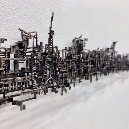 skyline-TOKYO-