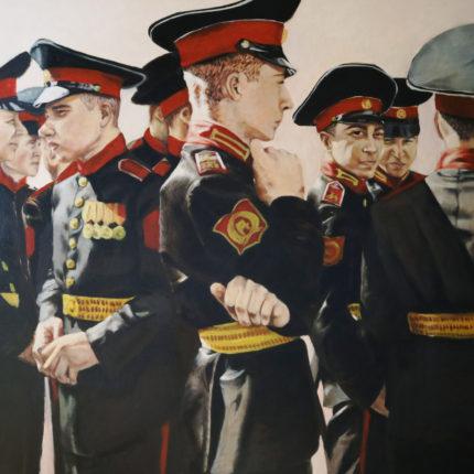rossian_cops 制作年2015年