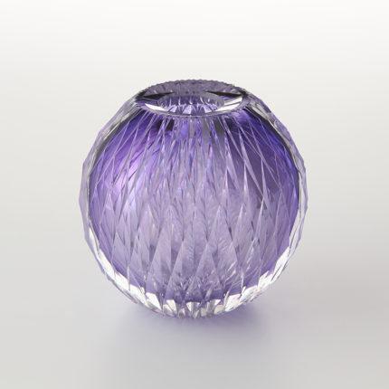 つむぎの花_紫
