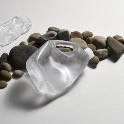 Detergent(2020) ガラス、石